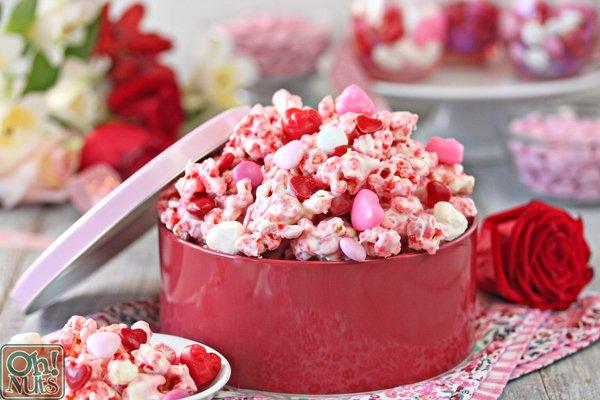 14 Valentine's Day Ideas to Prepare Ahead - from ProjectMealPlan.com