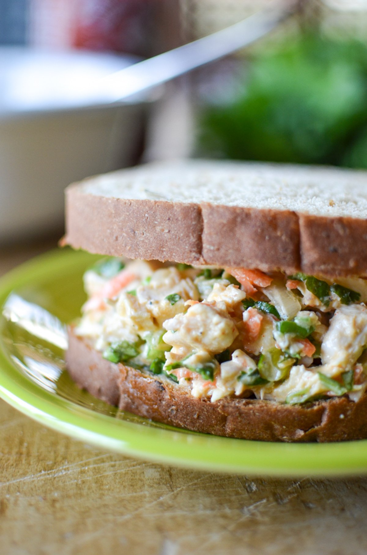 16 Make-Ahead Cold Lunch Ideas to Prep for Work This Week - Try prepping these awesome cold lunch ideas instead of reheating! - ProjectMealPlan.com